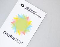 Garba 2011: Identity