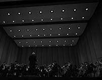 UTRGV University Orchestra Performance