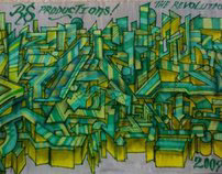Old Blackbook