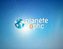 Planète Optic