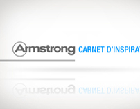 Armstrong Carnet D'inspiration (project)