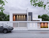 Casa MG // AIMARA Arquitetura