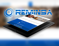 REMINSA | WEB