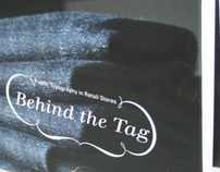 Behind the Tag
