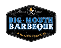 Big Mouth Barbeque