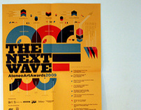 The Next Wave - Ateneo Art Awards 2009