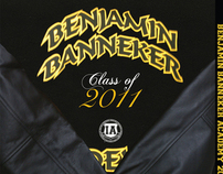 2011 BENJAMIN BANNEKER HIGH SCHOOL YEARBOOK
