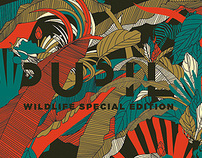Pupil - Wildlife Special Edition