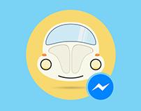 HerbieBot - Robô de conversação especialista em carros