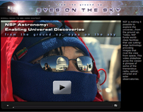 (NSF) Eyes on the Sky Astronomy Video