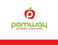 Powway logo