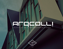 Web site Arqcolli