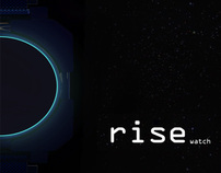 RISE --- location Watch