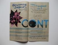 homecoming scotland brochure