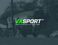 VX Sport Introductory Video