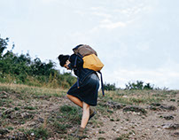 Urban Explorers - Blind Chic. Summer 2017