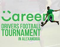 Careem Drivers' Football Tournament