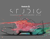 Reebok : Studio Trainer 1.0