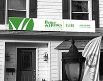 Better Homes and Gardens   Elite