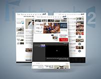 Elsafeer Website News