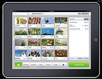 UI/UX Native iOS Design