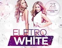 Eletro White # 2016