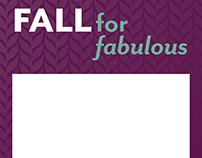 Bealls Outlet Final Fall Branding Topper