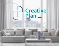 Creative Plan   Logo Design e Branding