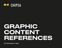Chipsa's Graphic Content Refrences