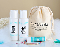 Pura Vida - Survival Kit