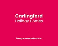 Carlingford Holiday Homes