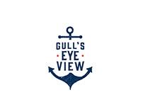 Gull's Eye View Logo