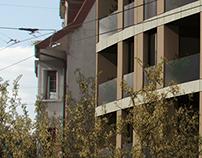 Biel Gebäude