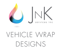 Vehicle Wrap Designs