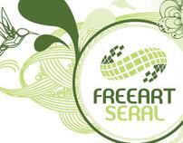 _Eco bag | FreeArt Seral