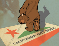 California Not Nice
