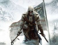 ASSASSIN'S CREED 3 Reveal Trailer Directed for Ubisoft