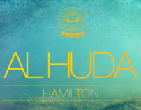 AlHuda Hamilton