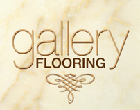 Gallery Flooring. Artist who get no respect.