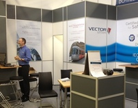 Embedded World Booth