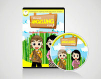 Interactive CD Learning Angklung for Child