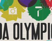 SoA Olympics 2012