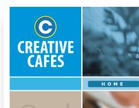 Creative Cafés