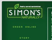Simon's Naturally