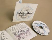 CD Design: Amber Pacific
