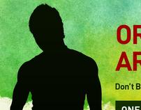 Madras Kidney Trust - Organ Donation Campaign