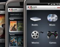Half.com Android App