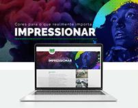 Website - Gráfica IGIL
