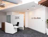 IBM Studios | Dubai
