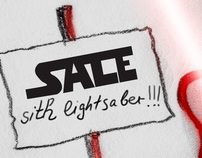 Illustration-SALE!!!